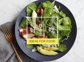 沙拉不就是生菜叶吗?它能卖到50元一盒当然是有不得了的秘密