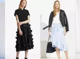 为什么每个巴黎女人都有一条这样的裙子?