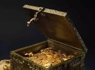 真实版《海贼王》宝藏! 美国富豪山中藏巨额财宝,至今无人找到