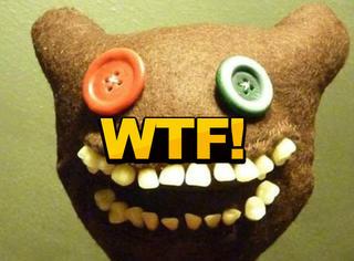 很多人的童年阴影少不了这些玩具的从中作梗