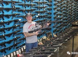 大叔爱武器在家建军工厂,太过痴迷害死老婆