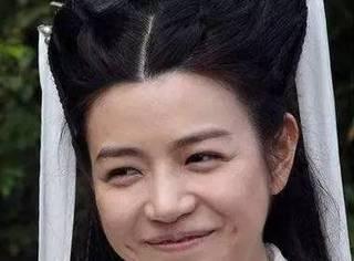 陈妍希的包子脸不见了!出门前三分钟这样做就能告别水肿脸
