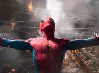 蜘蛛侠的「黑历史」,被我扒光了