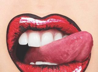 """唇膏界的网红款出了一众""""作妖色"""",上万人都玩疯了!"""