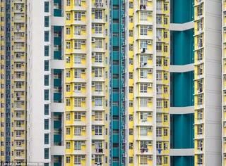 密集恐惧症慎点!容纳700多万人的建筑简直是要逆天了……