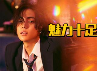 郑帝元:YG时隔13年推出的男歌手,被称历代最强美颜、曾出过道