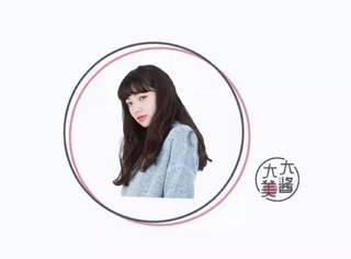 混血颜,冷漠脸,日本90后最美的10张脸长什么样?