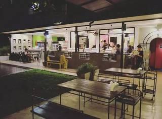 旅食记:这5家清迈餐厅,所有客人都赖着不走吃吃吃!