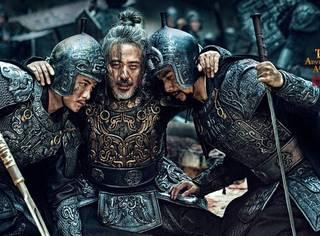 《军师联盟》服道化满分,演员演技加分……但能不能多一些男人的朝堂智斗少一些家长里短玛丽苏?