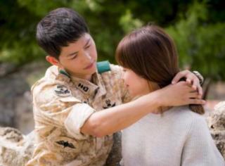 韩媒曝宋仲基宋慧乔将于10月31日结婚!经纪公司已证实