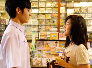 比《初恋这件小事》还好看,这10部泰国高分青春片让你元气满满!