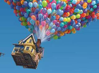 未来十年后的房子会变成什么样,你绝对想不到!