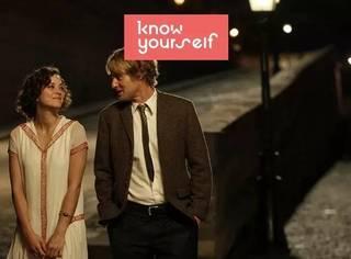 """观影《午夜巴黎》:若想过得快乐些,你一定不要想""""如果"""""""