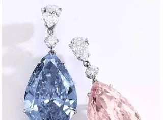 破世界纪录的天价珠宝,揭示下半年的拍卖风向标