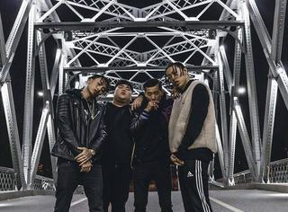 中国有嘻哈——Higher Brothers
