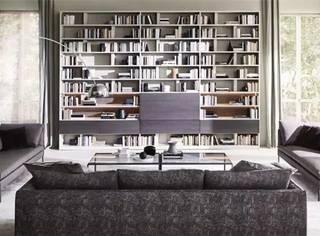 书架这样打造,连邻居看了都纷纷模仿...
