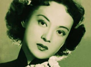 王丹凤丨50年代最漂亮的女星:我连男友都只交过一个
