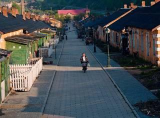 俄国风情与中东铁路并存,这个东北小镇竟被美国国家地理当封面!
