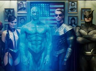 雨果文学奖加持,这才是最强超级英雄电影