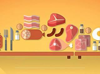 减脂期间到底不吃饭好,还是不吃肉好?
