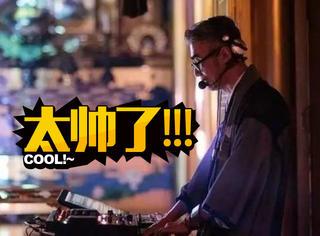 开酒吧、当DJ,日本的和尚很会玩