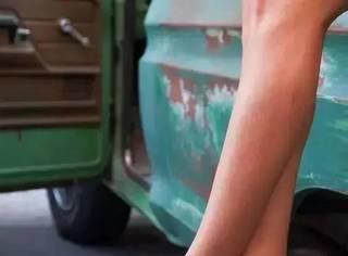 平底鞋选对了,轻松显腿长!