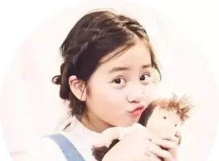 11岁走秀的李嫣和多多同台惊艳众人,如今星二代们都长成什么样了?