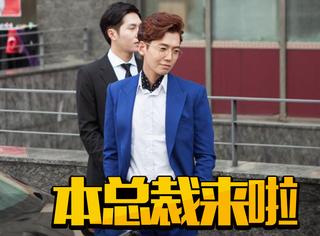 史上评分最高的韩剧导演出新作,少女总裁、阿泽爸爸都要出演啦!