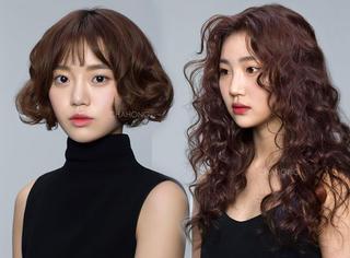 2017年最流行的韩系发型全在这了,足足有30多款!