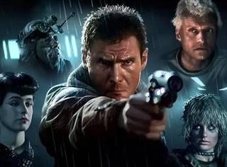 35年前的特效都这么牛逼,影史最伟大的科幻电影就是它