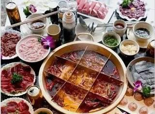18种速食火锅大评测,一个人的火锅也能吃的精彩