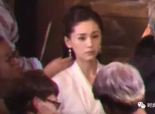 换掉油头短发,王子文古装长发被赞美成刘诗诗!
