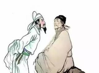 杜甫崇拜李白的故事,是你真正该喝的鸡汤