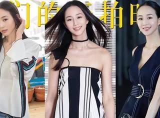 张钧甯:我是演员 更是一个追求真我和自由的人