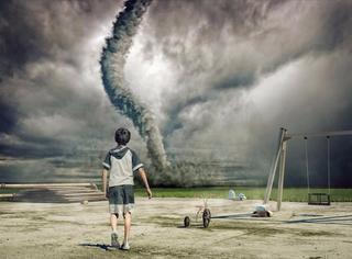 龙卷风常常到访的小镇:难道只是运气差?