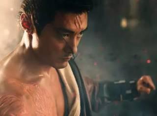 今年最期待的一部华语片,终于看完了