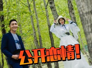乒乓女王李晓霞公布恋情,男方是辽宁乒乓球队教练