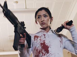 机枪、血拼、复仇,这10部恐怖片让你见识美少女的厉害!