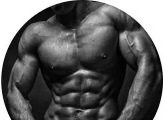 就三招,告诉你真正腹肌的锻造方法!