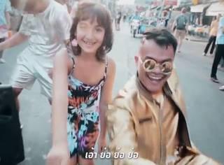 泰国人开起脑洞来,连日本人都怕
