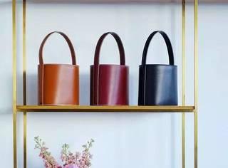 这些小众包包有多时髦,明星博主抢着背