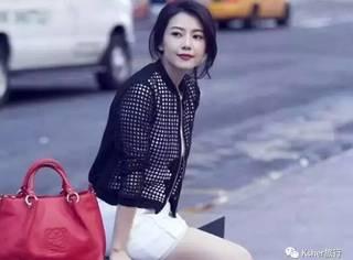 这个酷爱旅行的北京大妞,38岁也依旧是个清爽的邻家女孩