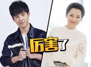 《九州缥缈录》阵容太强大,刘昊然、张丰毅、许晴都要出演?