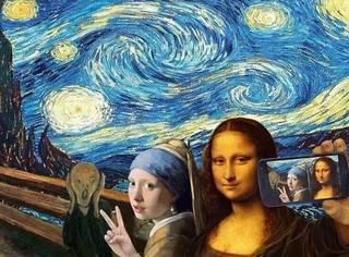 据说天蝎座最适合搞艺术?其他星座表示不服!