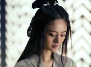 感谢悟空传让郑爽美回小仙女,可是俞飞鸿头上顶了个盆栽???
