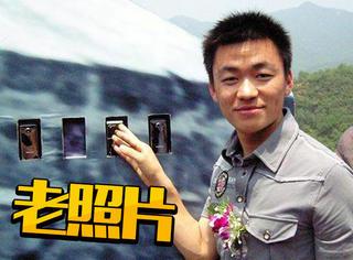 王宝强:从草根到一线明星,他付出的不止一点点