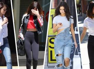 Selena谈个恋爱,衣品就蹭蹭往上涨,这功劳归sei?