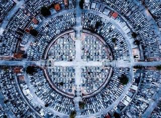 2017年最佳无人机摄影作品,非常震撼!
