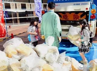 在日本垃圾没有分好类会有什么后果?