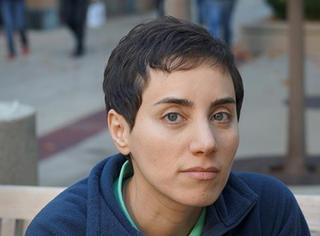 """从""""学渣""""到""""学霸"""",她打破了伊朗甚至世界对女性的束缚"""